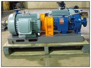 Gas compressor quincy 270 gas compressor quincy 270 gas compressor pictures fandeluxe Choice Image